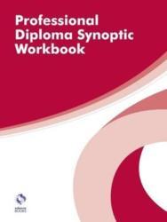 Professional Diploma Synoptic Workbook (ISBN: 9781911198093)