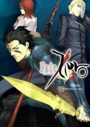 Fate/Zero Volume 4 (ISBN: 9781506701394)