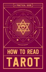 How to Read Tarot (ISBN: 9781507201879)