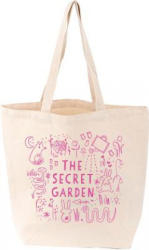 Secret Garden Babylit Tote (ISBN: 9781423646839)