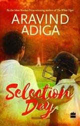 SELECTION DAY (ISBN: 9789351777762)