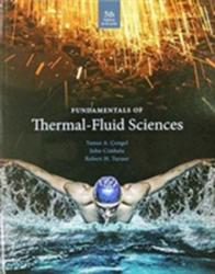Fundamentals of Thermal Fluid Sciences (ISBN: 9789814720953)