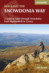 Snowdonia Way (ISBN: 9781852848569)