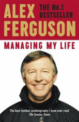 Managing My Life: My Autobiography (ISBN: 9781473657618)
