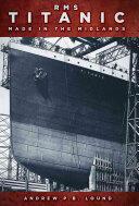 RMS Titanic (ISBN: 9780750967051)
