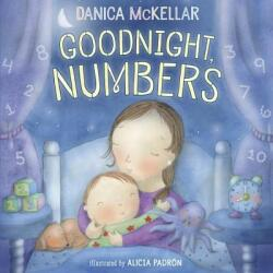 Goodnight, Numbers (ISBN: 9781101933787)