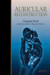 Auricular Reconstruction (ISBN: 9781626236844)