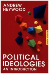 Political Ideologies (ISBN: 9781137606013)