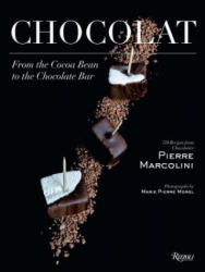 Chocolat - From the Cocoa Bean to the Chocolate Bar (ISBN: 9780847859283)