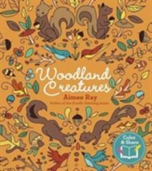 Woodland Creatures (ISBN: 9781454710240)