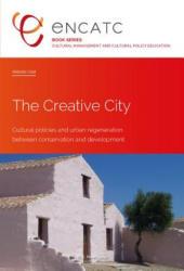 Creative City (ISBN: 9782807601925)