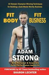 Fit Body - Fit Business (ISBN: 9781911425151)