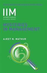 Mysteries in Management (ISBN: 9788184006995)