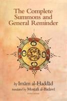 Complete Summons and General Reminder (ISBN: 9781887752961)