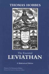 Essential Leviathan - A Modernized Edition (ISBN: 9781624665202)