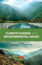 Climate Change and Environmental Issues (ISBN: 9788179935903)