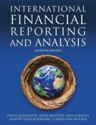 International Financial Reporting and Analysis - ALEXANDER (ISBN: 9781473725454)