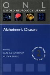 Alzheimer's Disease (ISBN: 9780198779803)