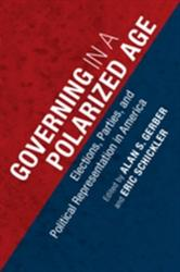 Governing in a Polarized Age (ISBN: 9781107479074)