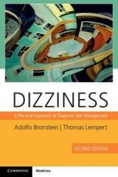 Dizziness with Downloadable Video - Adolfo Bronstein (ISBN: 9781107663909)