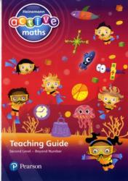 Heinemann Active Maths Second Level Beyond Number Teaching Guide (ISBN: 9780435184490)