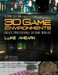 3D Game Environments - Create Professional 3D Game Worlds (ISBN: 9781138920026)