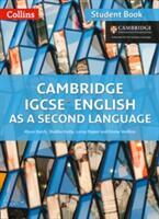 Cambridge IGCSE English as a Second Language Student Book (ISBN: 9780008197261)