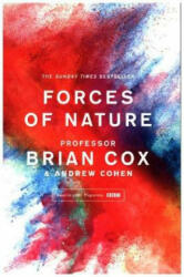 Forces of Nature - Brian Cox, Andrew Cohen (ISBN: 9780008210038)