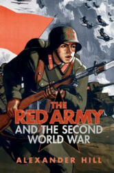 Red Army and the Second World War (ISBN: 9781107020795)