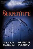 Serpentine (ISBN: 9780993675386)
