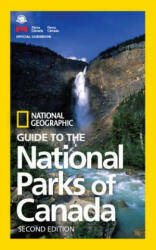 NG Guide to the National Parks of Canada 2nd Edition (ISBN: 9781426217562)