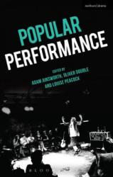 Popular Performance (ISBN: 9781474247344)