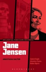 Jane Jensen (ISBN: 9781501327469)