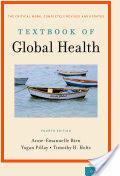 Textbook of Global Health (ISBN: 9780199392285)