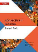 AQA GCSE Sociology Student Book (ISBN: 9780008220143)