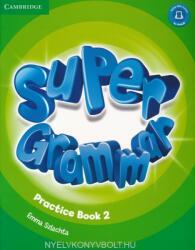 Super Minds Level 2 Super Grammar Book (ISBN: 9781316631461)