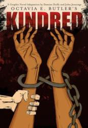 Kindred - A Graphic Novel Adaptation (ISBN: 9781419709470)