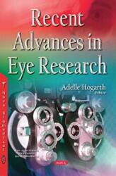Recent Advances in Eye Research (ISBN: 9781536100433)