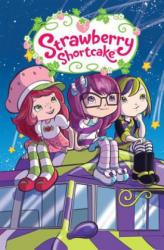Strawberry Shortcake, Volume 2: Strawberry Noir (ISBN: 9781631408182)