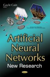 Artificial Neural Networks - New Research (ISBN: 9781634859646)