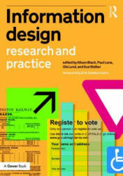 Information Design (ISBN: 9780415786324)