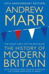 History of Modern Britain (ISBN: 9781509839667)