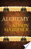 Alchemy (ISBN: 9781785899225)