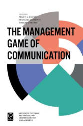 Management Game of Communication (ISBN: 9781786357168)
