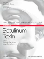 Botulinum Toxin (ISBN: 9780323476591)