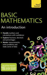 Basic Mathematics: An Introduction: Teach Yourself (ISBN: 9781473651975)