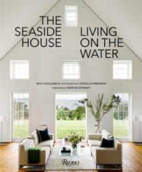 Seaside House - Living on the Water (ISBN: 9780847858361)