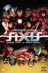 Avengers & X-Men: Axis (ISBN: 9781302904142)
