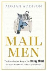 Mail Men (ISBN: 9781782399704)