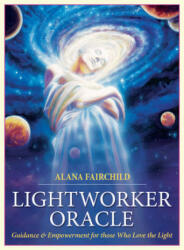 Lightworker Oracle (ISBN: 9781925538007)